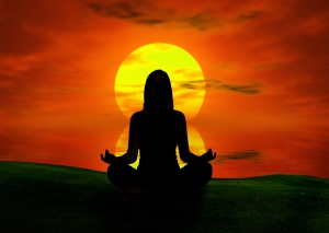 Зачем нам йога?
