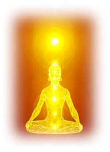 Асаны для медитации
