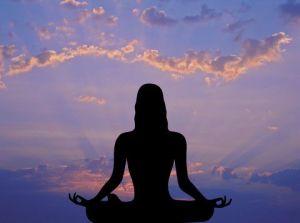 Разминка для медитативных асан