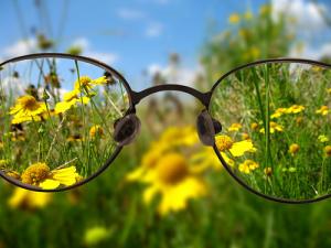 Динамические и статические упражнения для глаз