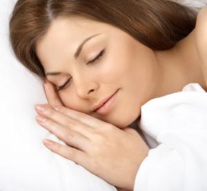 Как проснуться красивой и свежей