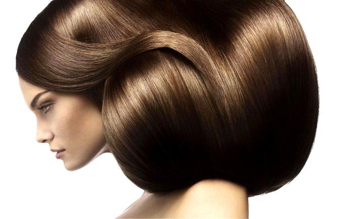 Маски для волос для объёма