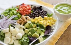 Белок для вегетарианцев