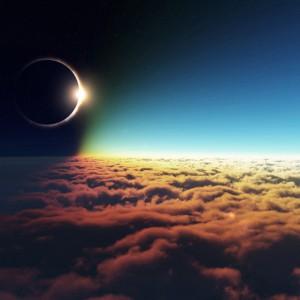 Солнечное и лунное затмения в марте-апреле 2015 года