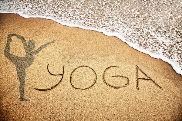 Йога для похудения и укрепления мышц