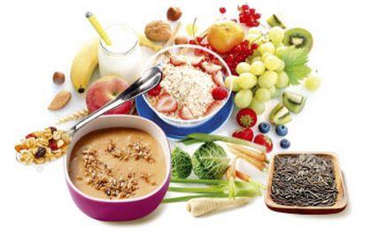 Питание в благости