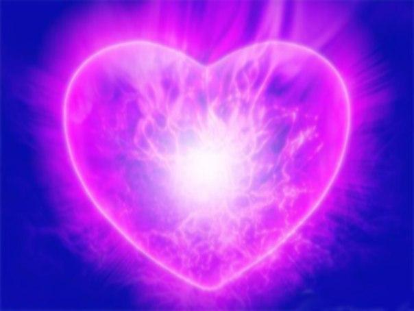Медитация - Излучаем любовь