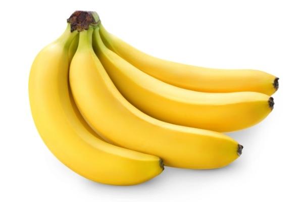 Че полезны бананы