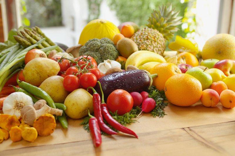 20 ведических правил здорового питания