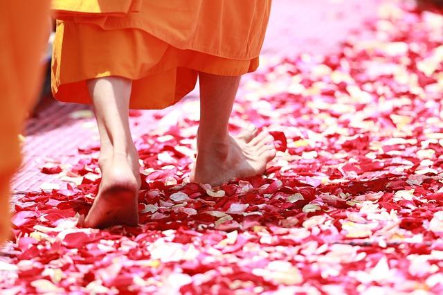 10 шагов навстечу йоге