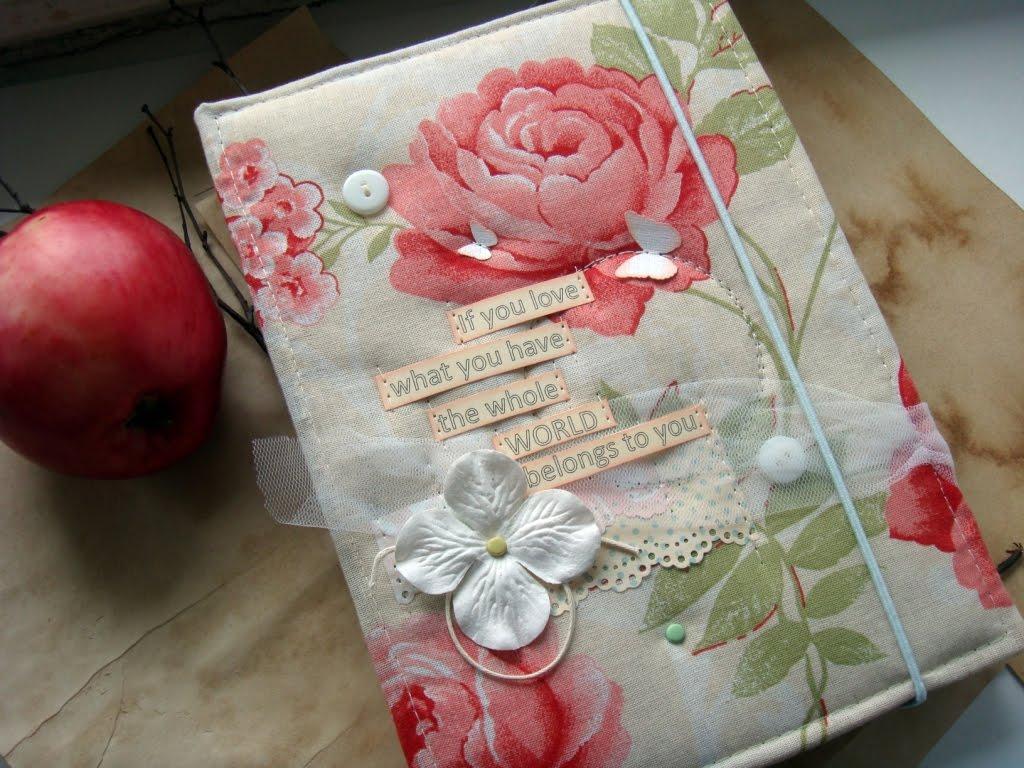 Мой дневник очищения по методу Марвы Оганян