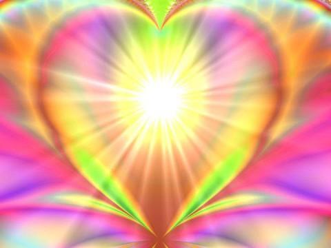 Медитация - Свет Сердца