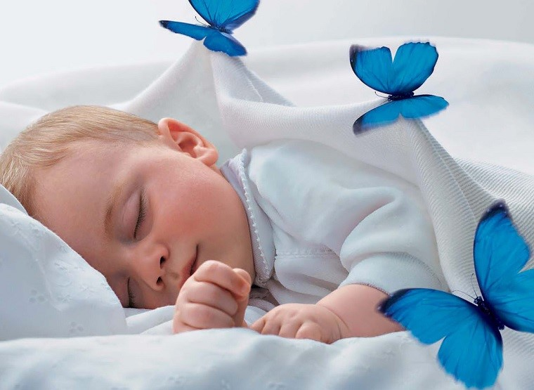 Устранение нарушений сна