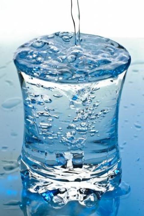 Техника исполнения желаний - Стакан воды