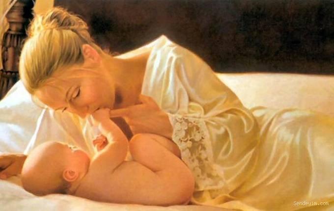 Пестование малышей