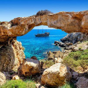 Йога-тур на Кипр