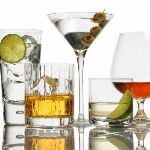 Алкоголь - Малоизвестные факты.